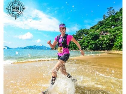 Desafio 28 Praias estreia percurso da Costa Central