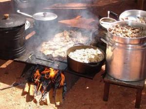 Ubatuba recebe 2º Festival Queima do Alho