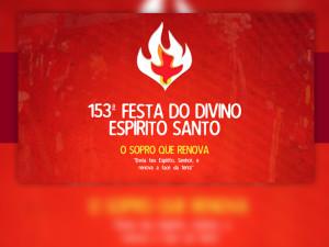 Confira a programação da 153ª Festa do Divino de Ubatuba