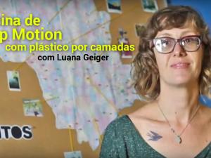 Biblioteca de Ubatuba recebe inscrições para oficina gratuita de Stop Motion