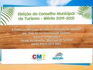 Secretaria de Turismo de Ubatuba divulga regulamento para eleições do CMT