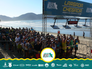 Região Central de Ubatuba recebe corrida no domingo