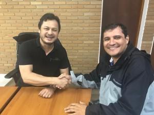 Novo secretário assume pasta de Urbanismo em Ubatuba