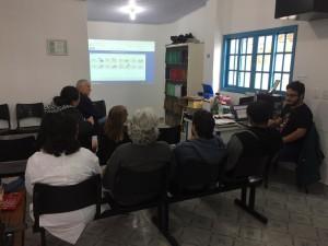 Secretaria de Saúde continua treinamentos para implementação de prontuário eletrônico