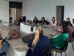 Prefeitura de Ubatuba planeja próximas ações de combate a arboviroses