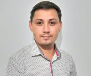 Edson dos Santos Silva - 10