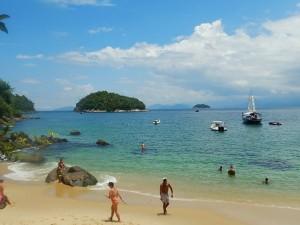 Ilha das Couves: Prefeitura e comunidade da Picinguaba discutem gestão