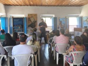 Conselho Municipal de Turismo para Biênio 2019/2021 foi empossado nesta sexta-feira