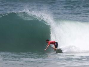 Vermelha do Centro sedia PUC Surf neste fim de semana
