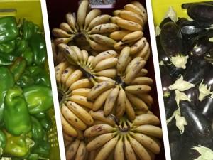 Escolas municipais oferecem merenda com produtos de agricultura familiar