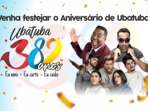 Desfile do aniversário de Ubatuba terá 2500 participantes
