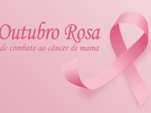 Equipes de Saúde da Família organizam ações do Outubro Rosa em todo o município