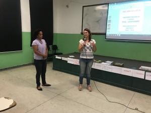 Equipe de formação continuada promove ciclo de encontros de boas práticas