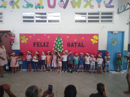 Escolas municipais realizam exposições pedagógicas no encerramento do ano letivo