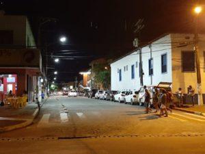 Prefeitura, em parceria com a Elektro, promove a troca de 800 lâmpadas na cidade por LED