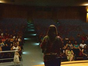 Secretaria de Educação promove palestra com gestores