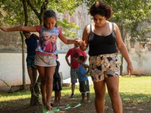 Projeto Recrear dá um tom diferente às férias de alunos municipais em Ubatuba
