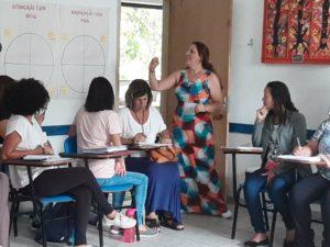 Secretaria de Educação inicia construção de Currículo Municipal