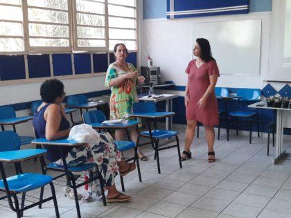 Comissão Intersetorial do Plano Municipal da Primeira Infância promove encontro ordinário