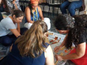 Professores da rede municipal de Ubatuba participam de curso sobre Brincar Heurístico