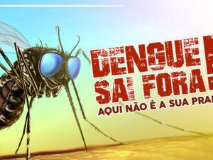 Ubatuba prepara ações de combate à dengue