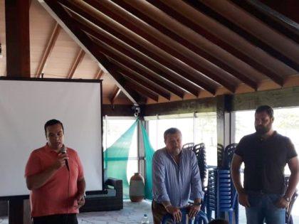 Circuito Litoral Norte discute ampliação do Turismo Regional para mercado chileno