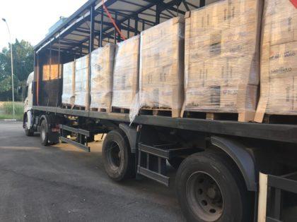 Lista de beneficiários do programa Alimento Solidário já está disponível