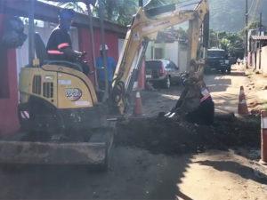 Ubatuba terá quase R$ 700 milhões de investimento em água e esgoto