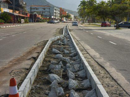 Avenida Iperoig terá alteração de sentido no tráfego