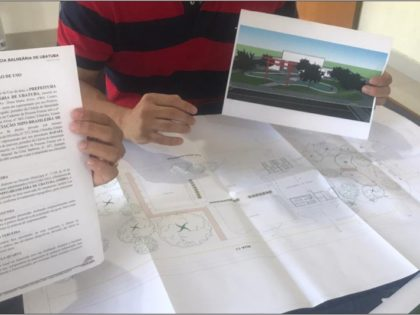 Assinatura da permissão de uso de área pública para Anibra marca quarta-feira em Ubatuba