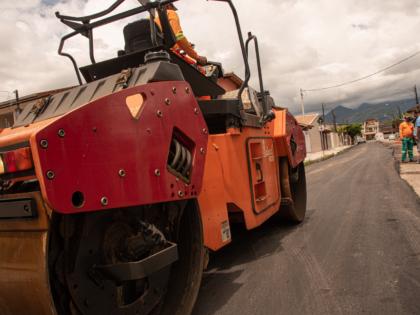 Prefeitura investe mais R$ 10 milhões em infraestrutura