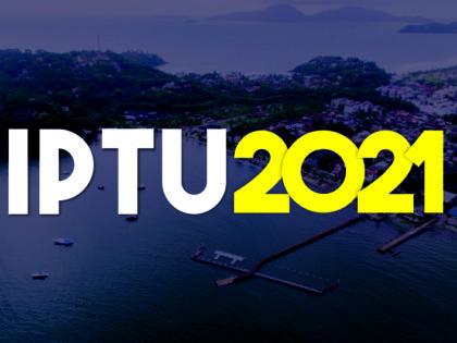 Prefeitura inicia envio de carnês de IPTU 2021
