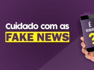 Prefeitura de Ubatuba alerta sobre notícia falsa circulando em redes sociais