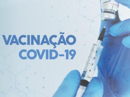 Vacinação de jovens de 28 ou 29 anos em Ubatuba começa na quinta-feira, 29