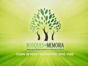 Ubatuba participa da campanha Bosques da Memória