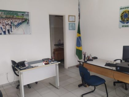 Junta Militar de Ubatuba atende em novo endereço