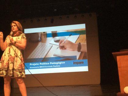 Educação de Ubatuba promove capacitação sobre Projeto Político Pedagógico
