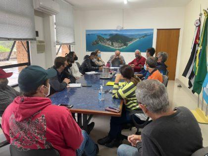 Ubatuba retoma revisão do Plano Diretor após paralisação em decorrência da pandemia